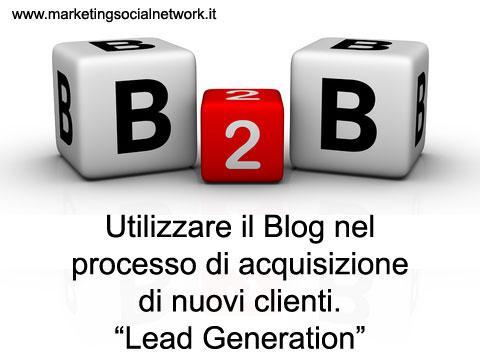 b2b trovare nuovi clienti