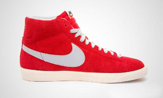 scarpe nike e sensorial marketing