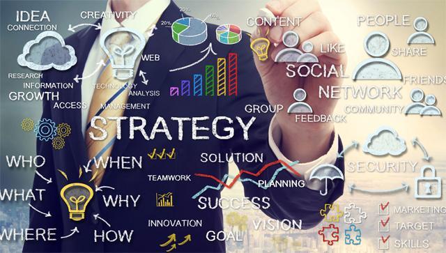 consulenza web marketing aziende business