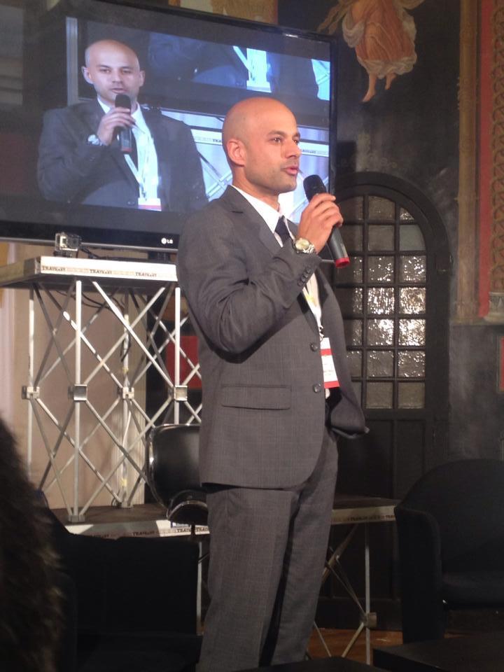 Massimo Petrucci Formazione Web Marketing per le Grandi Aziende