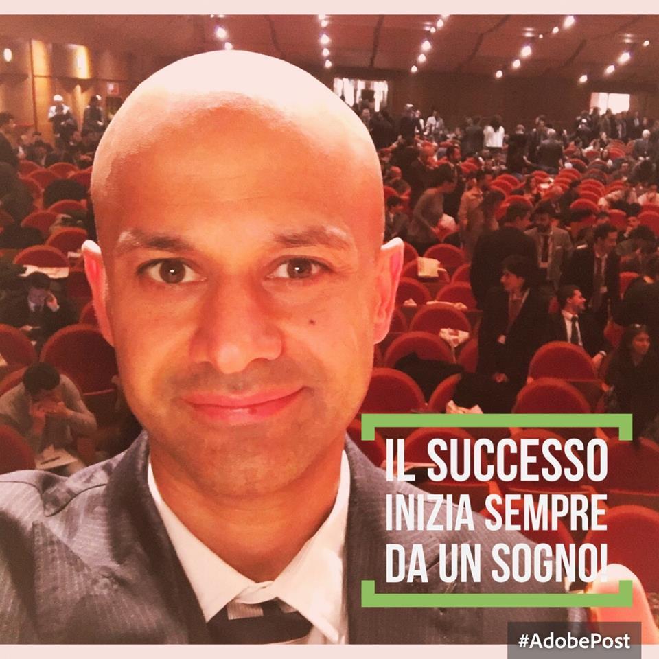 Massimo Petrucci Il Successo del Corso di Milano