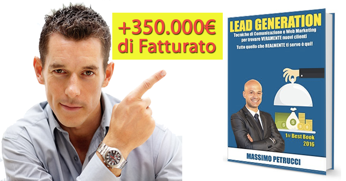 Lead Generation | il Libro