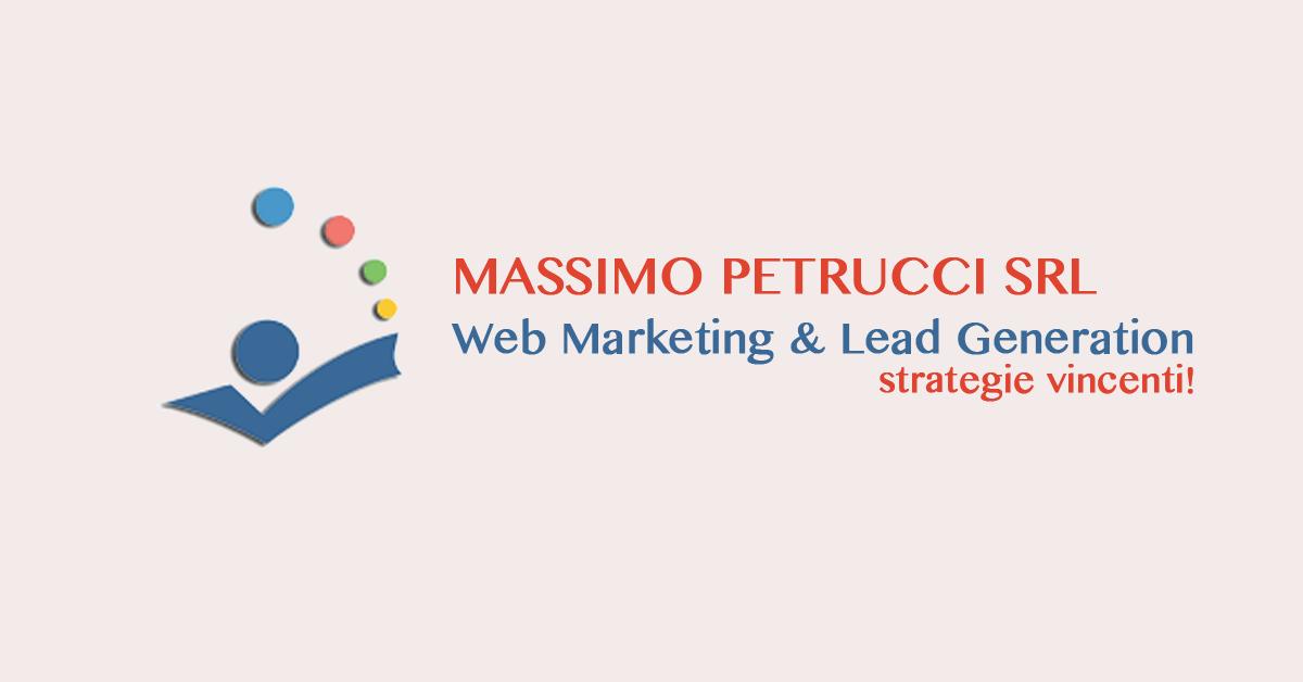 Web Marketing & Lead Generaton by Massimo Petrucci