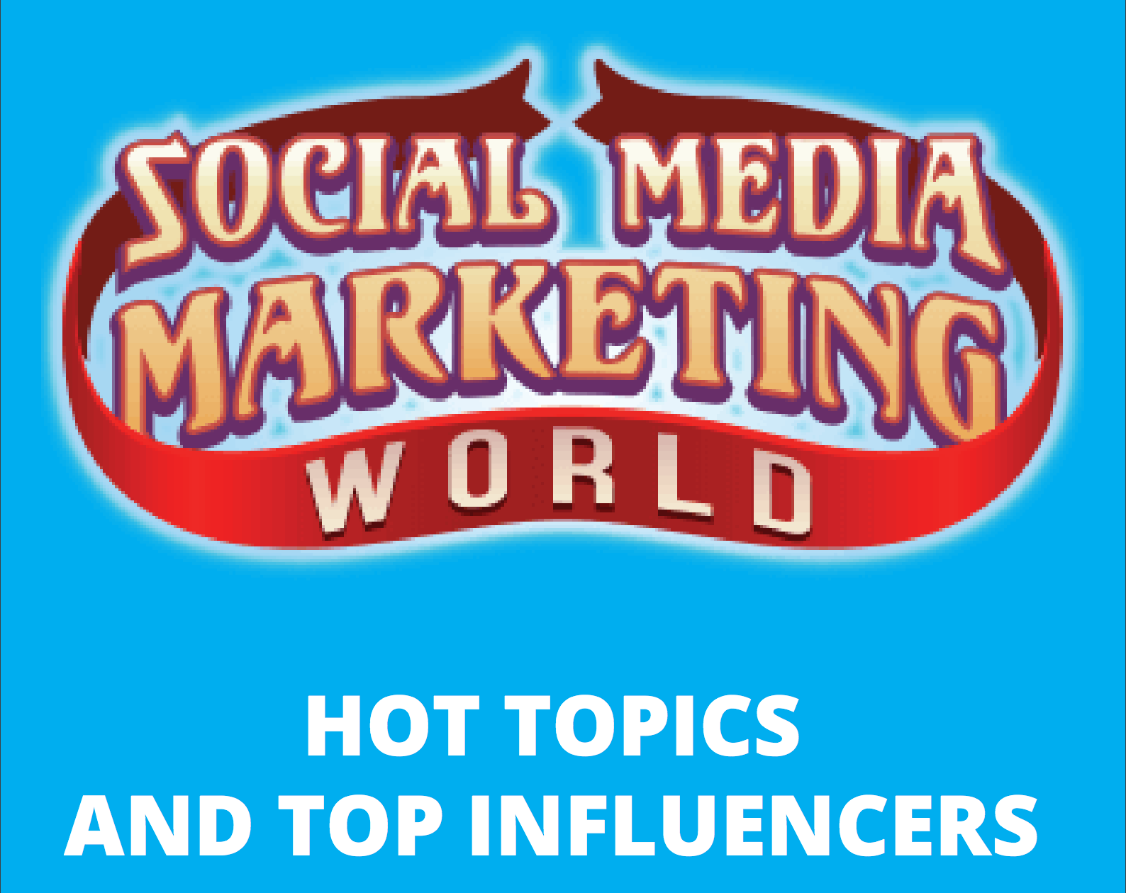 Social Media Marketing Top 100 Influencers Mondiali