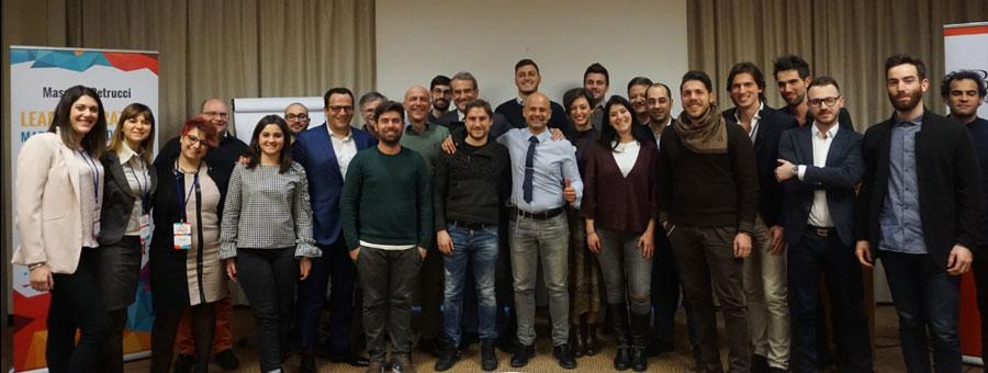Corso Lead Generation Milano