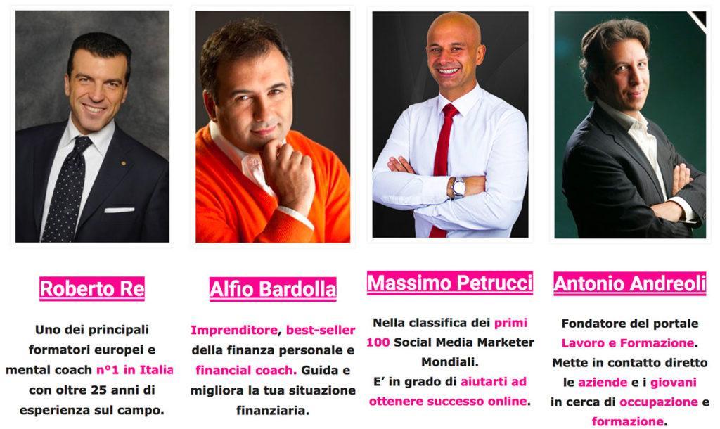 Fiera del Franchising Napoli