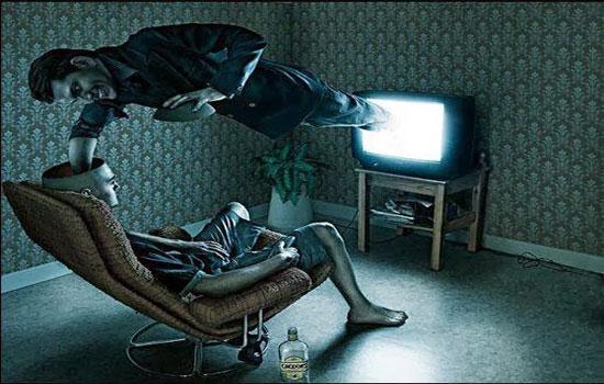 Dipendenza da Televisione