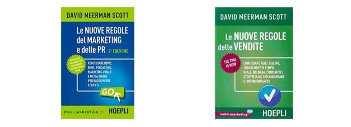 David Meerman Scoot Libri