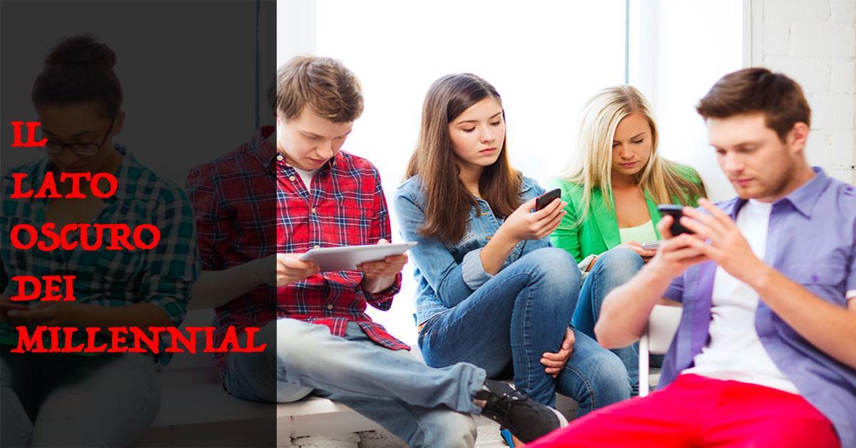 Simon Sinek Millennials | Massimo Petrucci Il Lato Oscuro dei Millennial