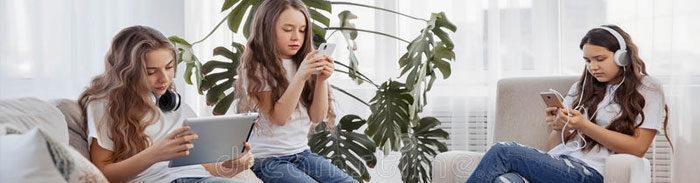 Tecnologia e Adolescenti