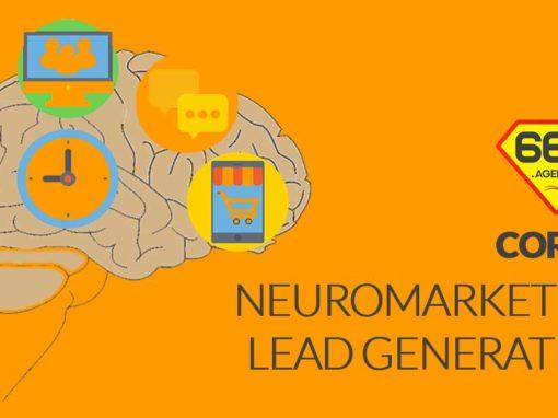 Corso Lead Generation e Neuromarketing