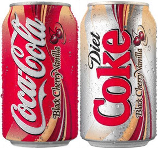 coca cola vanilla marketing sensoriale
