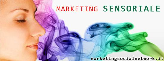 marketing sensoriale