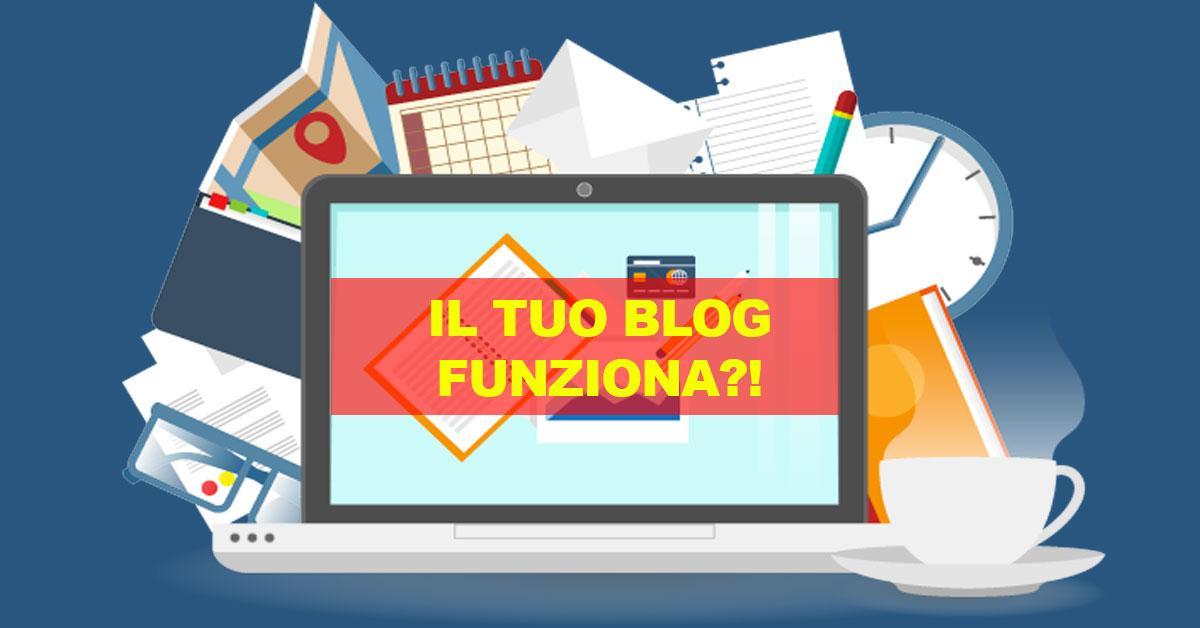 Come valutare un articolo del blog